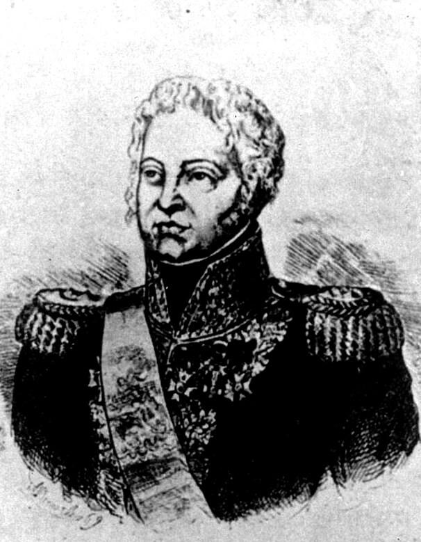 Balthazar-Alexis-Henri Schauenbourg (31. července 1748 - 1. září 1831), jeden z předních instruktorů pěchoty, autor úspěšné instrukce z roku 1795