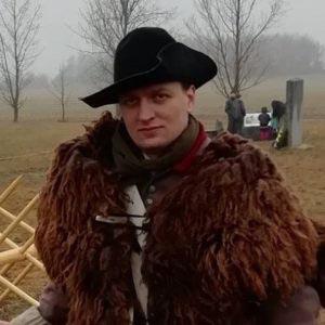 Daniel Černohorský