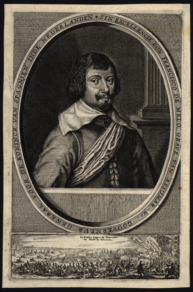 Don Francisco de Melo