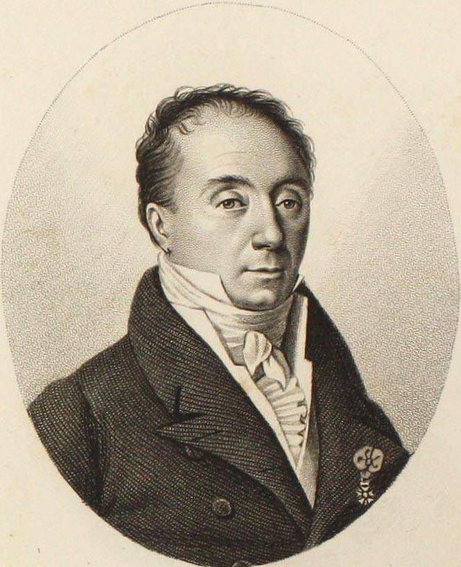 Hrabě de Bondy, skvělý šermíř, do roku 1816 neporažený, Lafaugèrův soupeř ve slavném souboji v hotelu d´Orsay
