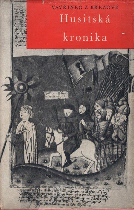 Husitská kronika Vavřince z Březové